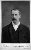 George Forbes – a brief biography