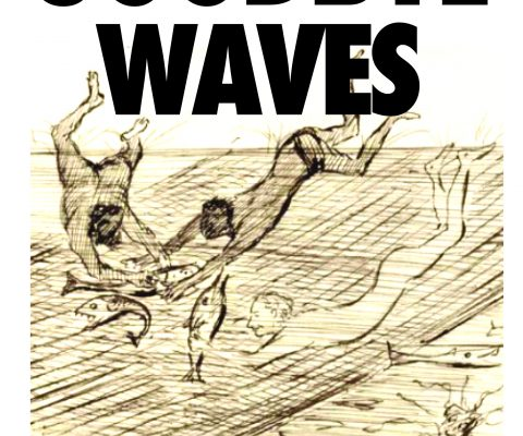 Goodbye Waves – a tale from The Observatory