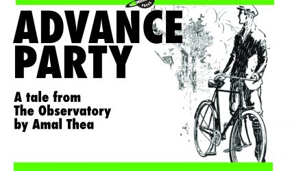 Advance Party – a tale from The Observatory